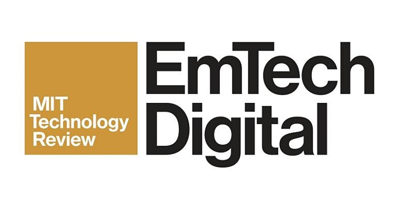 EmTech Digital 2020