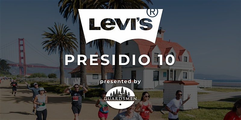 2020 Levi's Presidio 10 Presented by The Guardsmen (5K, 10K, and 10 Mile ru...